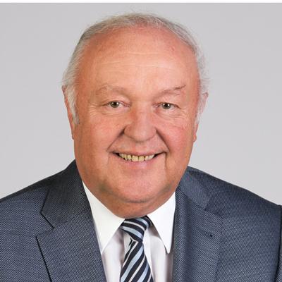 Hans Jürgen Ringgenberg